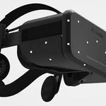 Oculus Riftの一般向けプロトタイプ「Crescent Bay」発表、Unityの正式サポートも