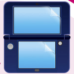 New 3DS/LL用アクセサリー14種が本体と同日発売 ― 液晶保護シートから専用ポーチまで