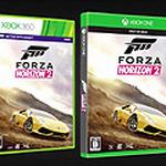 今週発売の新作ゲーム『Forza Horizon 2』『オメガクインテット』『キングダム ハーツ HD 2.5 リミックス』他