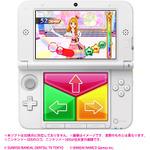 「劇場版アイカツ!」入場者特典として「アイカツ!カード」と、3DS『アイカツ!365日のアイドルデイズ』の新曲&ステージがプレゼント