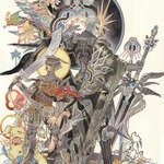 『レジェンドオブレガシー』浜渦正志氏による予約特典CDには、小林智美氏の描き下ろしイラストが!店舗別特典も