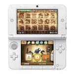 3DSのHOMEメニューを「モンハン」アイコンやアイルーデザインに着せ替えられるテーマが発表