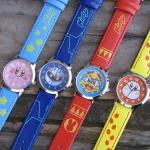 腕時計「星のカービィ」フェイスウォッチ発売決定、ラインナップはカービィ・メタナイト・デデデ大王・ワドルディ