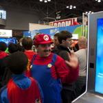 今年のNYコミコンに任天堂は参加せず、同期間中は『スマブラ for 3DS』全米大会を開催