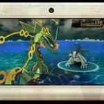 『ポケモン ΩR・αS』に「メガレックウザ」登場!動画でレックウザだけが使える特性や技をチェック