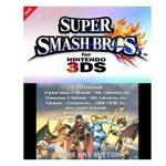 『スマブラ for 3DS / Wii U』公式Twitterは年内で終了予定、今後は隠し要素を公開していく