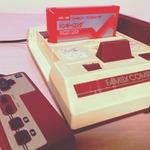 【俺の電子遊戯】第1回 ファミコンと『ドンキーコング』