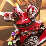 Wii U/PS3『仮面ライダー サモンライド!』仲間が集えば4人共闘プレイも! 多彩な特徴を綴ったPVが公開に