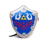 ハイリアの盾モチーフのバックパックがかっこいい!英国任天堂のオンラインショップで販売中