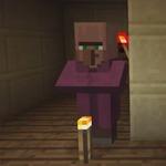 『マインクラフト』で『P.T.』を再現した動画が全然怖くない、暗い廊下に響き渡る家畜の鳴き声
