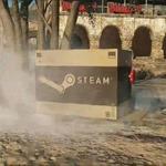 Steam向け『MGS V:GZ』の12月リリースが海外向けに発表、4K解像度にも対応