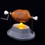 『MH4G』の音源を使用した1/12 「肉焼きタイマーVer.2」が発売決定