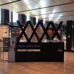 カプコン東京支店のビルにて実施中の『モンハン』10週年記念展示を見てきた