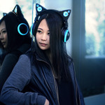 ネコ耳スピーカー付きヘッドホン「Axent Wear」始動、オークションに5700本超のソフトと58台のハードを出品、「スターウォーズ」のドーム型アーケードゲーム発表、など…昨日のまとめ(10/9)