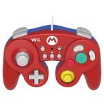 日本でもHORIのGC風コントローラーが登場!『スマブラ for Wii U』と同じ12月6日に発売か