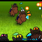 ユーザー同士の対戦も可能なスマホ版『ソリティ馬』、本日より事前登録の受付を開始