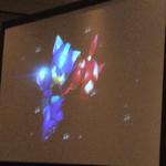 【NYCC 2014】『MH4G』に野村哲也がデザインした装備が登場!アイルー向けロックマン装備も