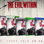 今週発売の新作ゲーム『The Evil Within』『Borderlands: The Pre-Sequel』『ケイオスリングスIII プリクエル・トリロジー』他