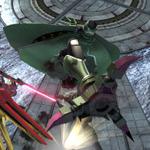 『ガンダムブレイカー2』には、「ビグ・ザム」や「アドラステア」も登場! オリジナルMS選手権の開幕も