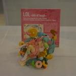 初音ミク in NY、マンハッタンで開催中の「Hatsune Miku Art Exhibition」フォトレポートの画像