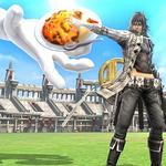 『スマブラ for Wii U』には「撮影スタジオ」が実装、フィギュアの組み合わせで可能性は無限大!?