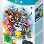 アマゾンが『スマブラ for Wii U』の未公開モードをリーク ステージ作成など