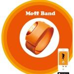 音と動きで新しい遊びを提供するウェアラブル玩具「モフバンド」が凄い