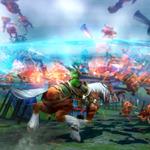 『ゼルダ無双』の「amiibo」対応を米任天堂が発表、対応キャラクターは「リンク」