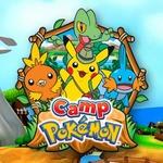 ポケモンiOSアプリ第2弾『Camp Poke'mon』が海外で配信中、低年齢層向け無料ゲームに