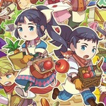 3DS版『王国の道具屋さん』が配信開始、田村ゆかりによるPVも