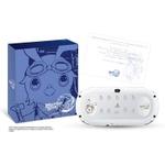 『ファンタシースター ノヴァ』刻印モデルのPS Vita/TV本体、ソニーストア専売で登場
