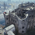 『アサシンクリード ユニティ』新生ゲームエンジンを解説するトレイラーが公開の画像