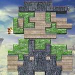 『スマブラ for Wii U』ではステージの自作も!Game Padで線が引け、より直感的に