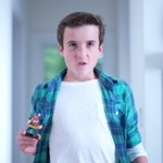 少年は、強くなることを決意した…『スマブラ for Wii U』で「amiibo」を楽しむドラマ仕立ての紹介動画