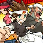 熱く冷静にラーメン屋を経営せよ!ACTパズル『SIMPLE DL Vol.33 THE 熱血!炎のラーメン屋』3DSで配信開始