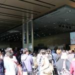【UBIDAY 14】ユービーアイ恒例イベント「UBIDAY2014」が開幕、大勢のファンが集結!