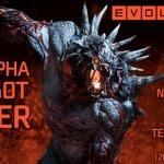 PS4版『EVOLVE』のαテストが再開!パッチ適応でプレイ可能に