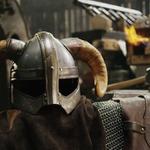 海外の鍛冶職人、今回は防具を製作!『スカイリム』のアイアンヘルメットの防御力がすごい