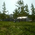 『FF15』の広大なマップとテックデモのHD映像が公開