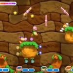 Wii U『タッチ!カービィ スーパーレインボー』来年1月発売!舞台もカービィもアクションも粘土に