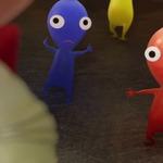 これは可愛すぎる…ピクミンが動き回る「PIKMIN Short Movies」配信開始