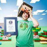 連続プレイ時間など様々な記録を掲載したゲーム版「ギネス世界記録」が発売