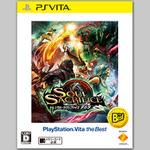 『龍が如く1&2 HD』『龍が如く5』『ソルサク デルタ』の「PlayStation the Best」が12月に発売決定