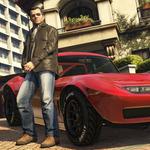 『GTA V』PS4版とPS3版の比較映像が公開!ライティングの違いは一目瞭然