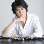 吉田誠氏(ソリスト:クラリネット)の画像