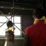 『忍者じゃじゃ丸くん』アクション映画化決定!主演に杉原勇武、倉持由香などの画像