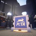 動物擁護団体PETAが『マインクラフト』の動物殺傷禁止サーバーを開設へ