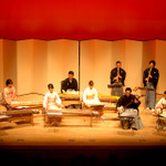 和楽器で『ストII』『大神』などカプコンの名曲や『聖剣3』を演奏!ファミ箏「第三回演奏会」開催決定