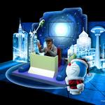 ドラえもん × Oculus Rift = タイムマシン!「バーチャルタイムマシン」がそごう・西武に登場