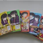 「ハイスコアガール」問題でスクエニ社員・漫画作者ら16名を書類送検 ― 著作権法違反の容疑、全員否認